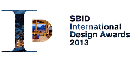International Design Excellence Awards 2013