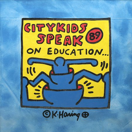 Keith haring city kids speak low res