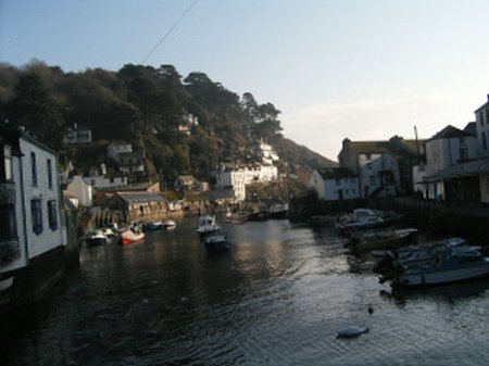 polperro-harbour-today