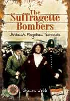 SufragetteBombers
