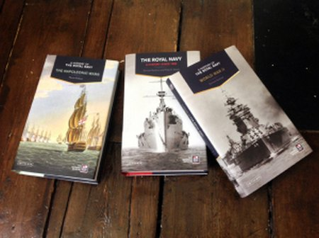history-royal-navy-series