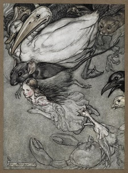 illustration-of-alice-by-arthur-rackham-alice-adventures-in-wonderland