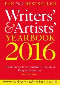 WritersYearbook