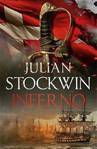 INFERNO pub cover